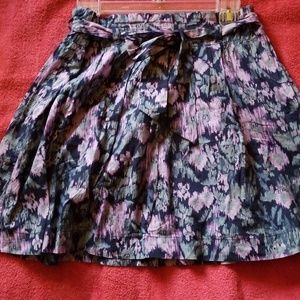 Old Navy lightweight skirt